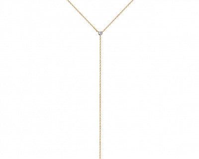 COLLIER Y DREAM BAGUETTE